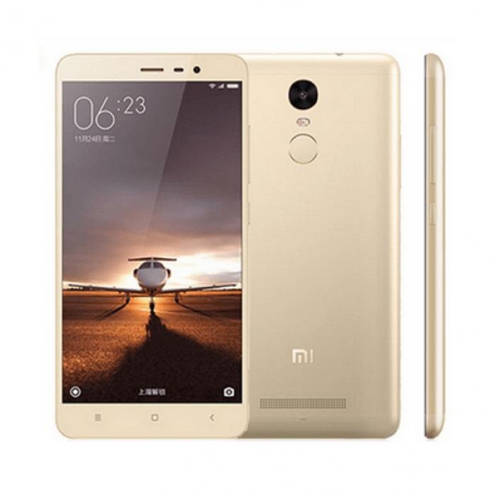 Xiaomi Redmi Note 4 Самый продаваемый смартфон в России в 2017 году